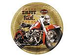 Harley-Davidson 9