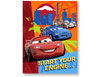 Cars 2 Party Invitations