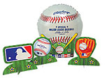 MLB Centerpiece Kit