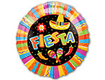 Fiesta 18