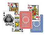Card Party Cutouts
