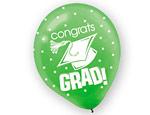 Green Graduation 12