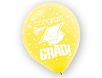 Yellow Graduation 12