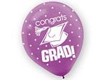 Purple Graduation 12