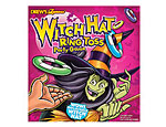 Witch Hat Toss Party Game