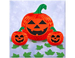Pumpkin Table Decorating Kit