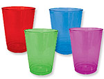 Jewel Tone Tumblers 10oz