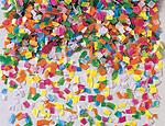 Festive Tissue Confetti 2 oz.
