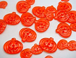 Pumpkin Table Sprinkles