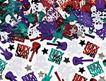 Rock Star Confetti Mix