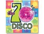 Disco Fever Luncheon Napkins