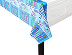 Hanukkah Wishes Tablecover