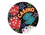 Casino Dinner 10.5