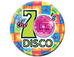 70's Disco Fever 10.5