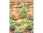 Fiesta Desert Flowers 40'X 4'