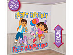 Dora Birthday Add-Ons