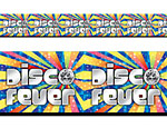 Disco Fever Border Roll 40'X18