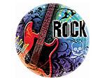 Rock Star 10 1/2