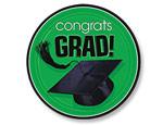 Green Graduation 7