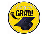 Yellow Graduation 7