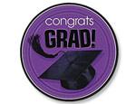 Purple Graduation 7