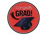 Red Graduation 9
