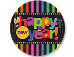 Bright New Year 9