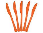 Orange Premium Knives