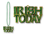 Irish Today Necklace
