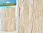 Natural Fish Netting