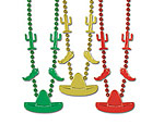 Fiesta Beads