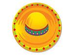 Sombrero Coasters