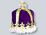 Purple Kings Crown
