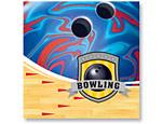 Bowling Beverage Napkins
