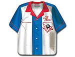 Bowling Shirt 9