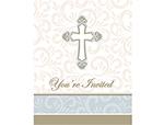 Divinity Invitations