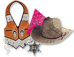 Western Party Kit