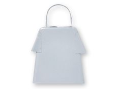 T-SHIRT COWBELL - WHITE