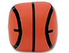 4 inch Plush Basketball