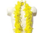 6' Deluxe Yellow Boa