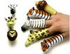 3 inch Animal Finger Puppets