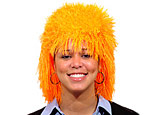 Neon Punk Wigs-Assorted