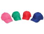 12-Pack Baseball Hats