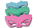 Tiki Mask Glasses