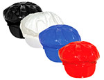 Funky Retro Hats Colors