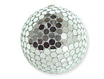 20cm Round Coin Disco Ball