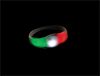 LED Motion Activated Bracelet