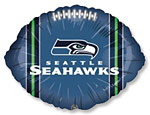 Seattle Seahawks Balloon 18