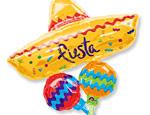 Sombrero Fiesta Balloon