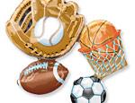 Sports Balloons